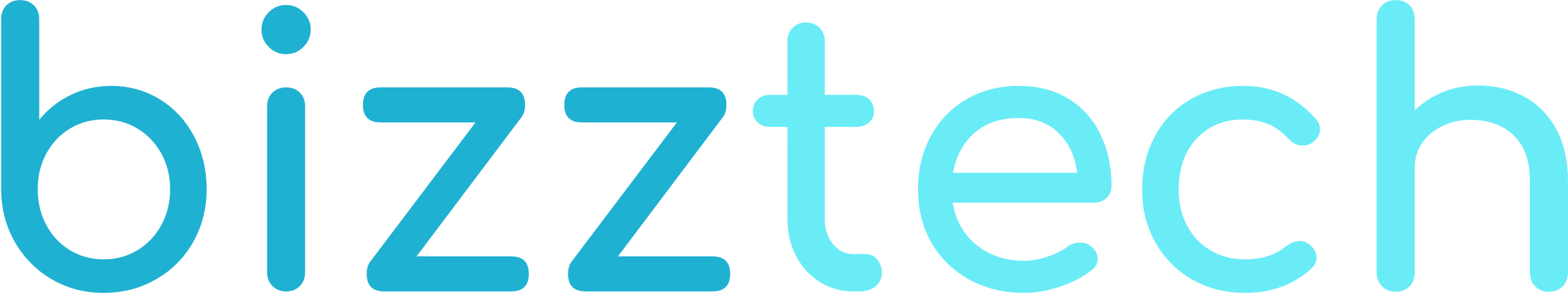 BizzTech – Online Business Matchmaking