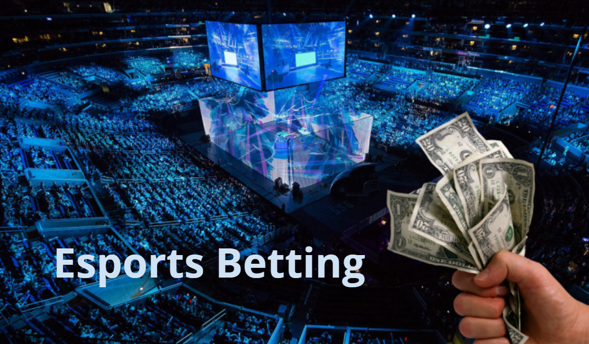 Esports Betting – a lucrative Avenue