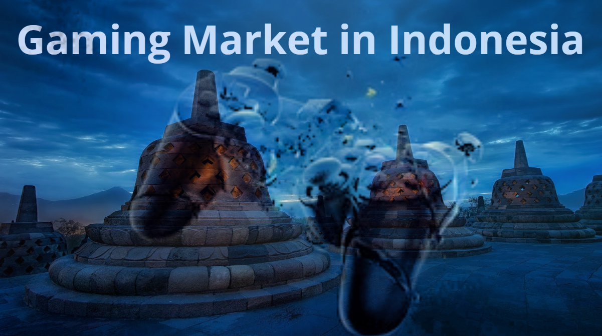 The Mercuric Rise of the Gaming Market in Indonesia