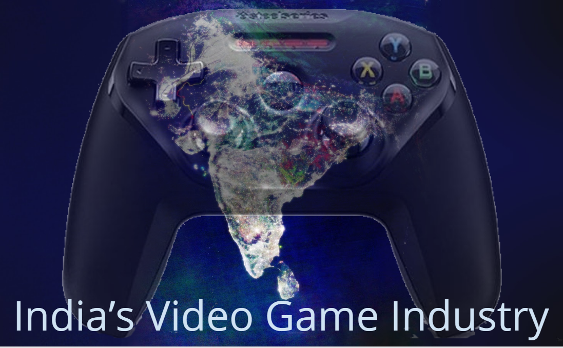 India's Gaming Business – a deeper Look