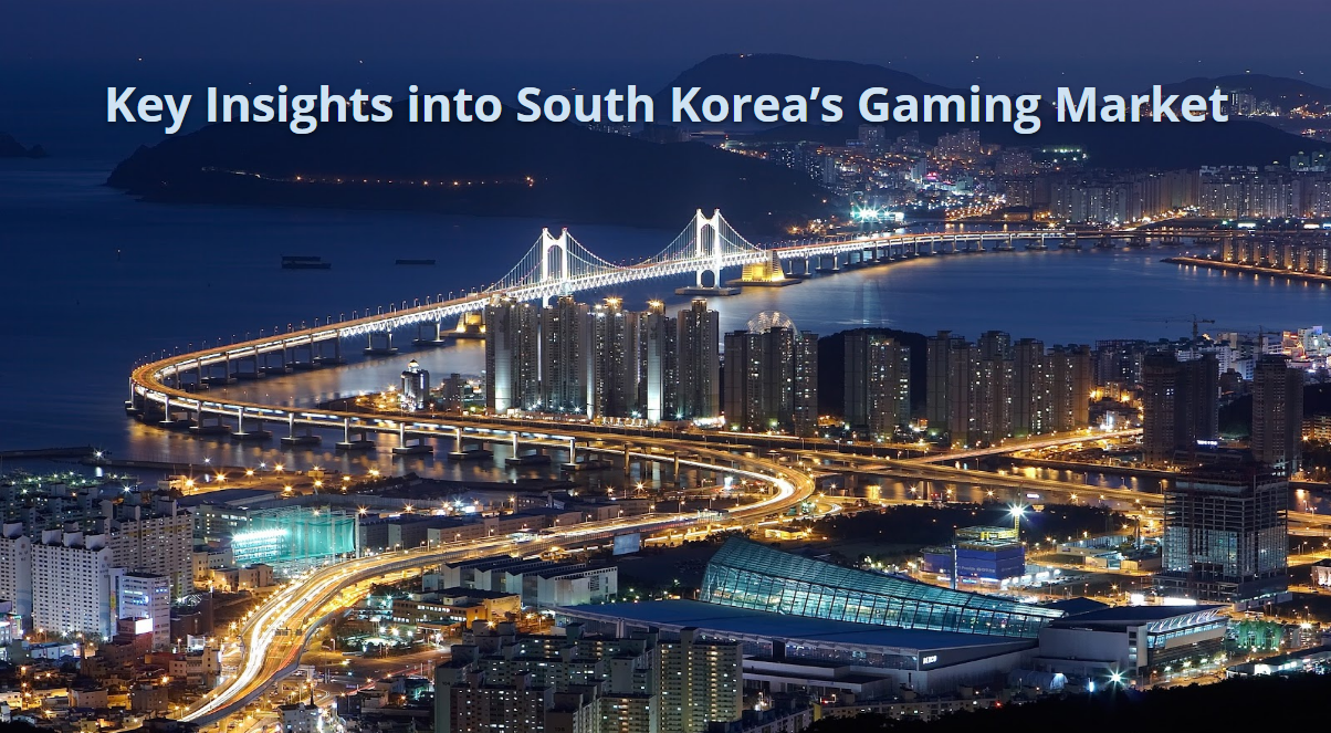 Key Insights into South Korea's Gaming Market