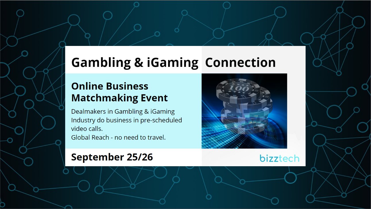 Gambling & iGaming Event