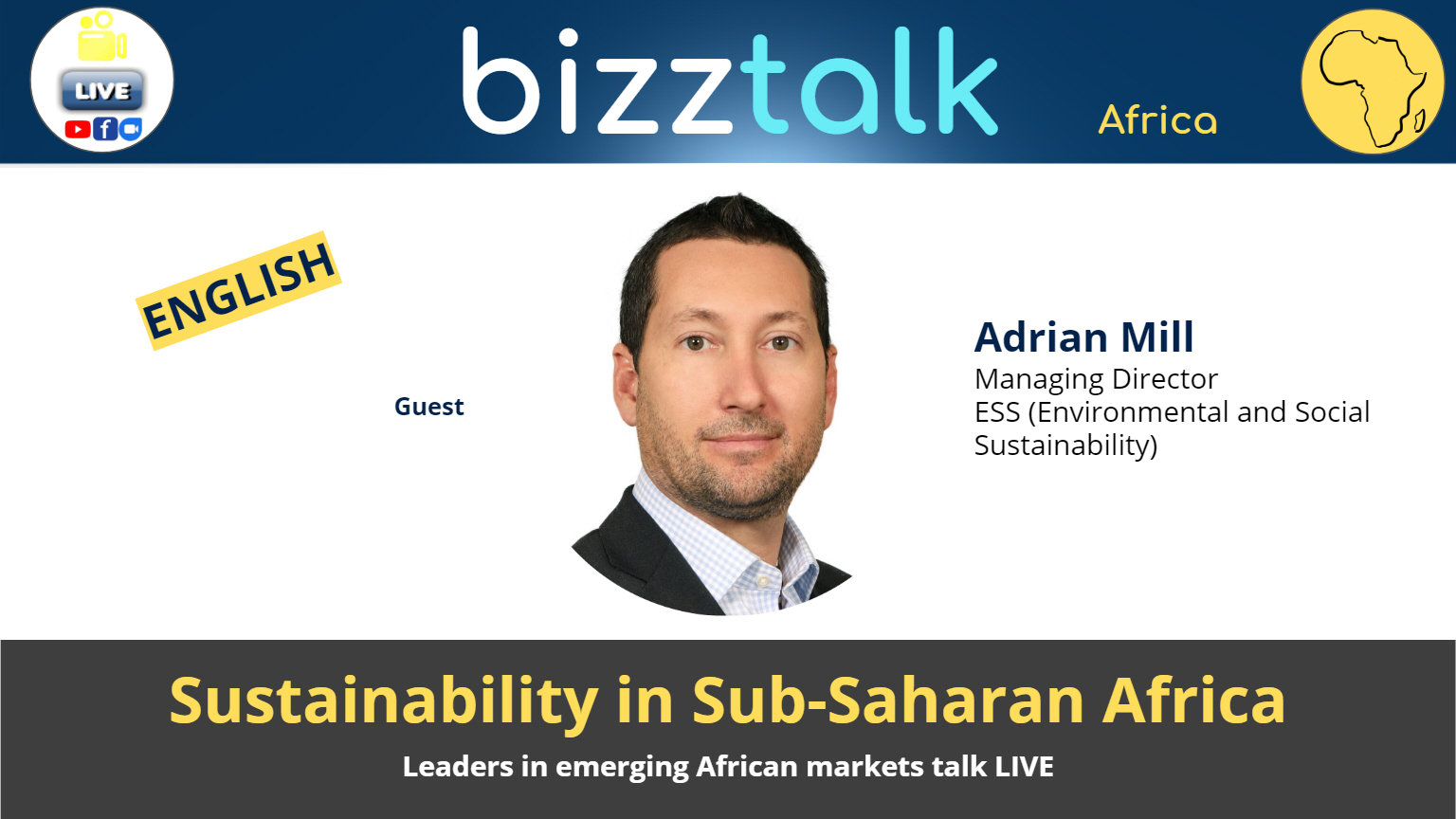Sustainability in Sub-Saharan Africa