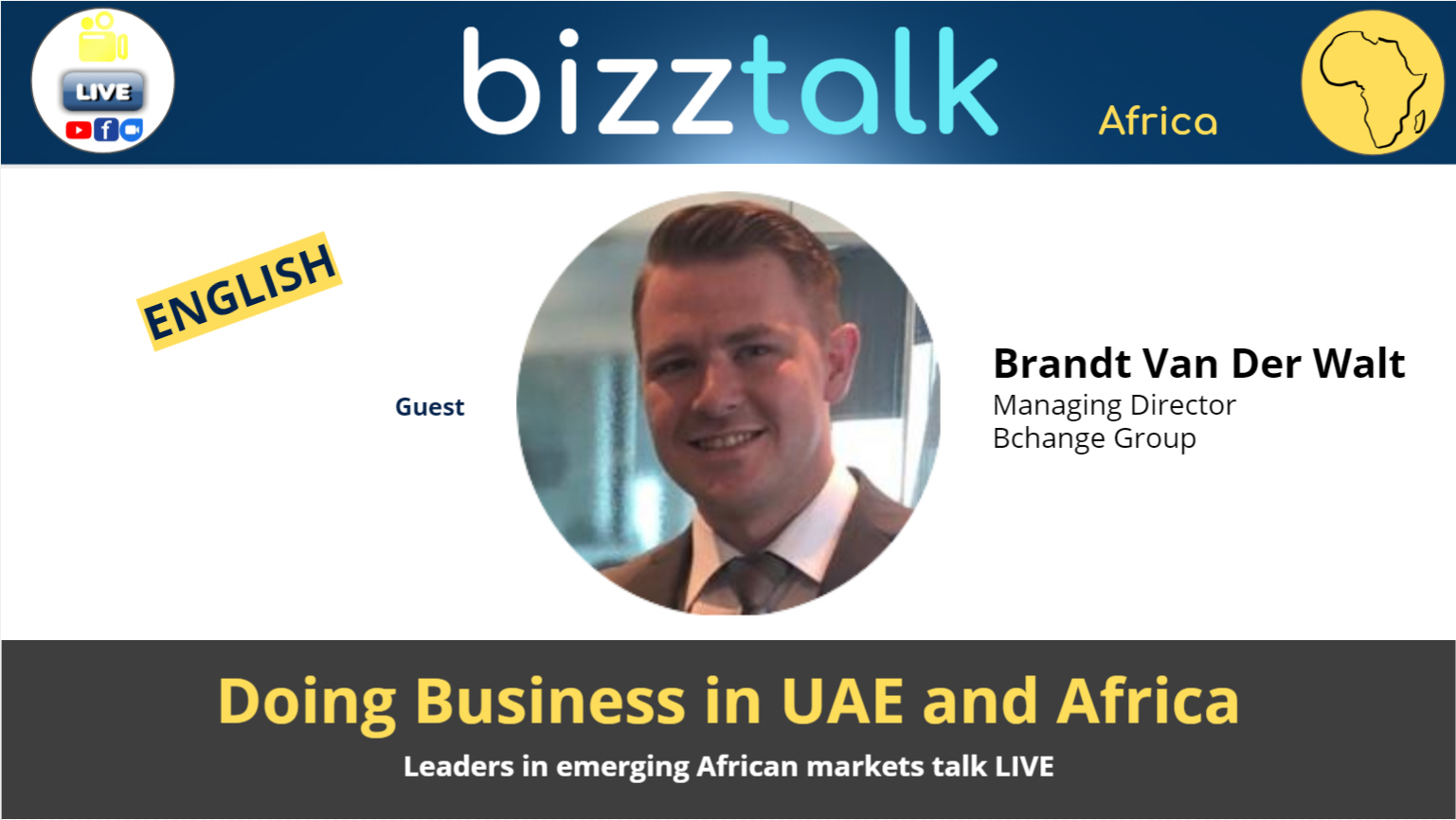 Doing Business in UAE and Africa