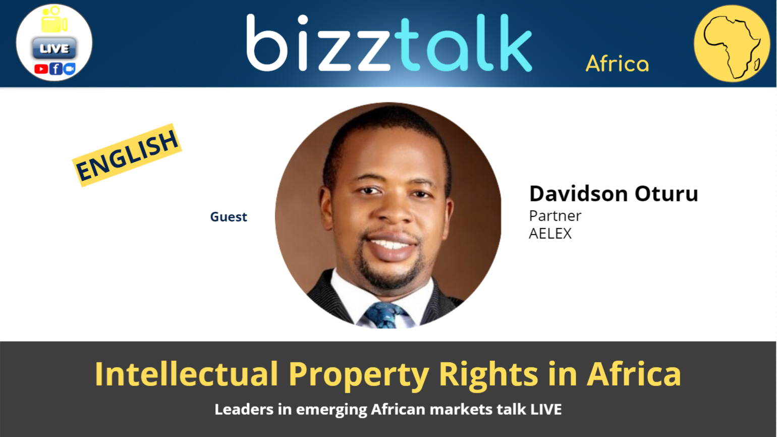 Intellectual Property Rights in Africa