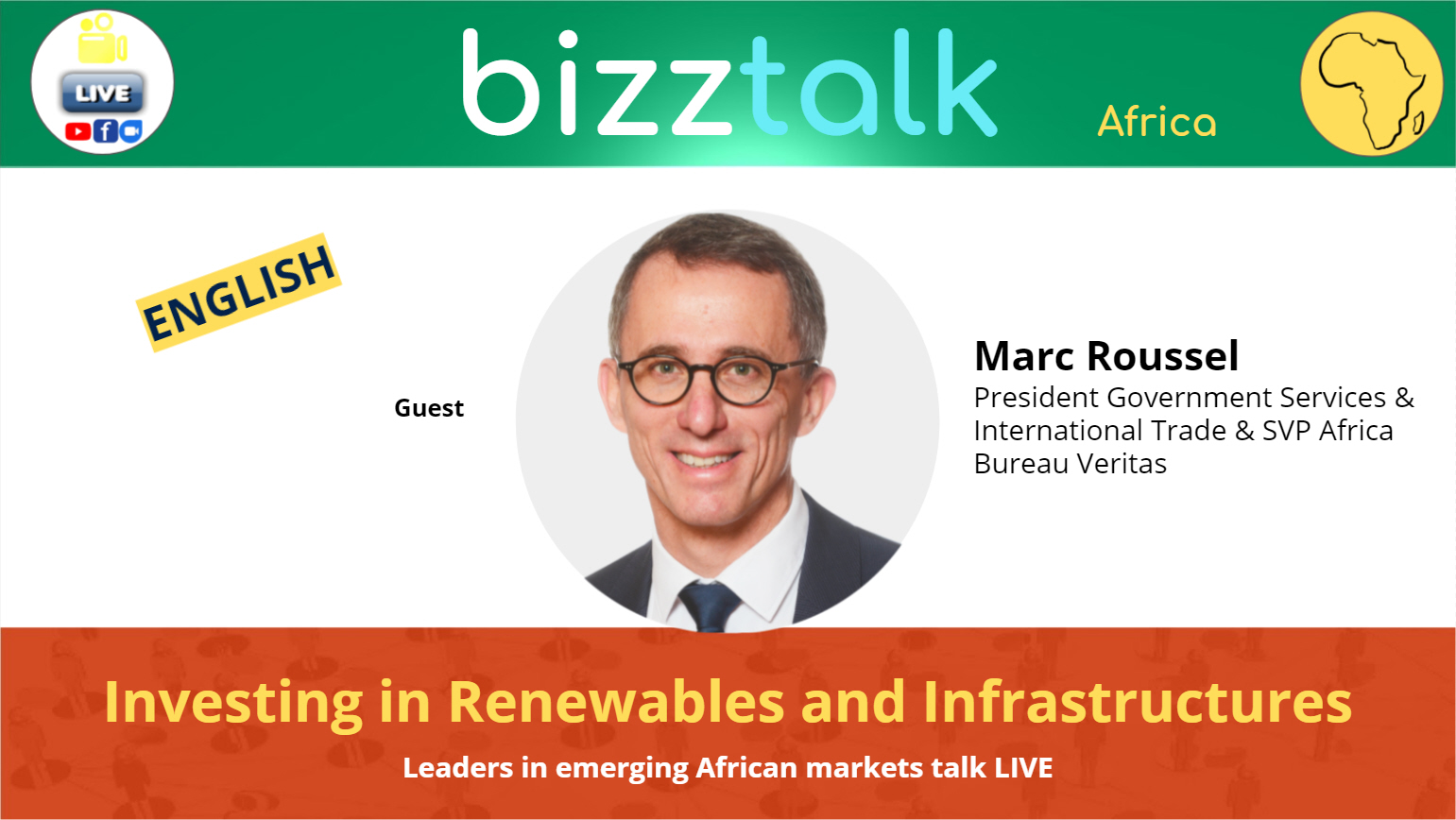 Investing in Renewables and Infrastructures