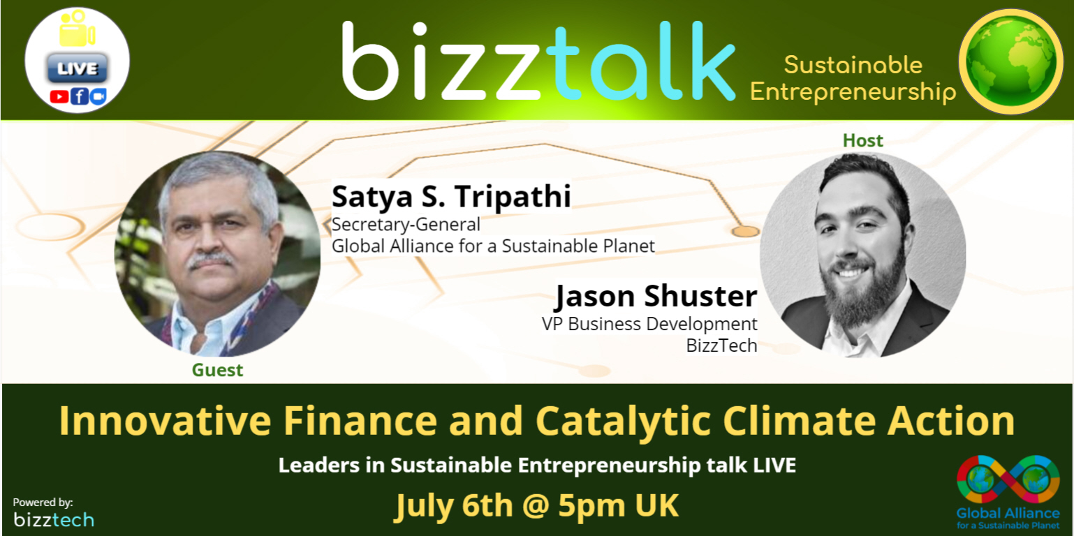 Innovative Finance and Catalytic Climate Action