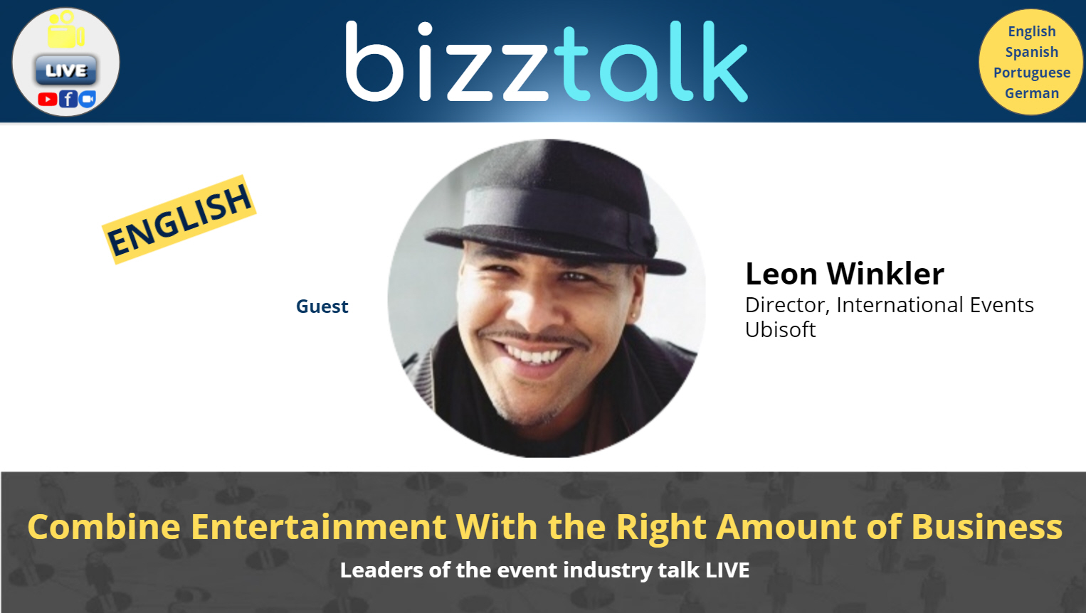 Combine Entertainment With the Right Amount of Business
