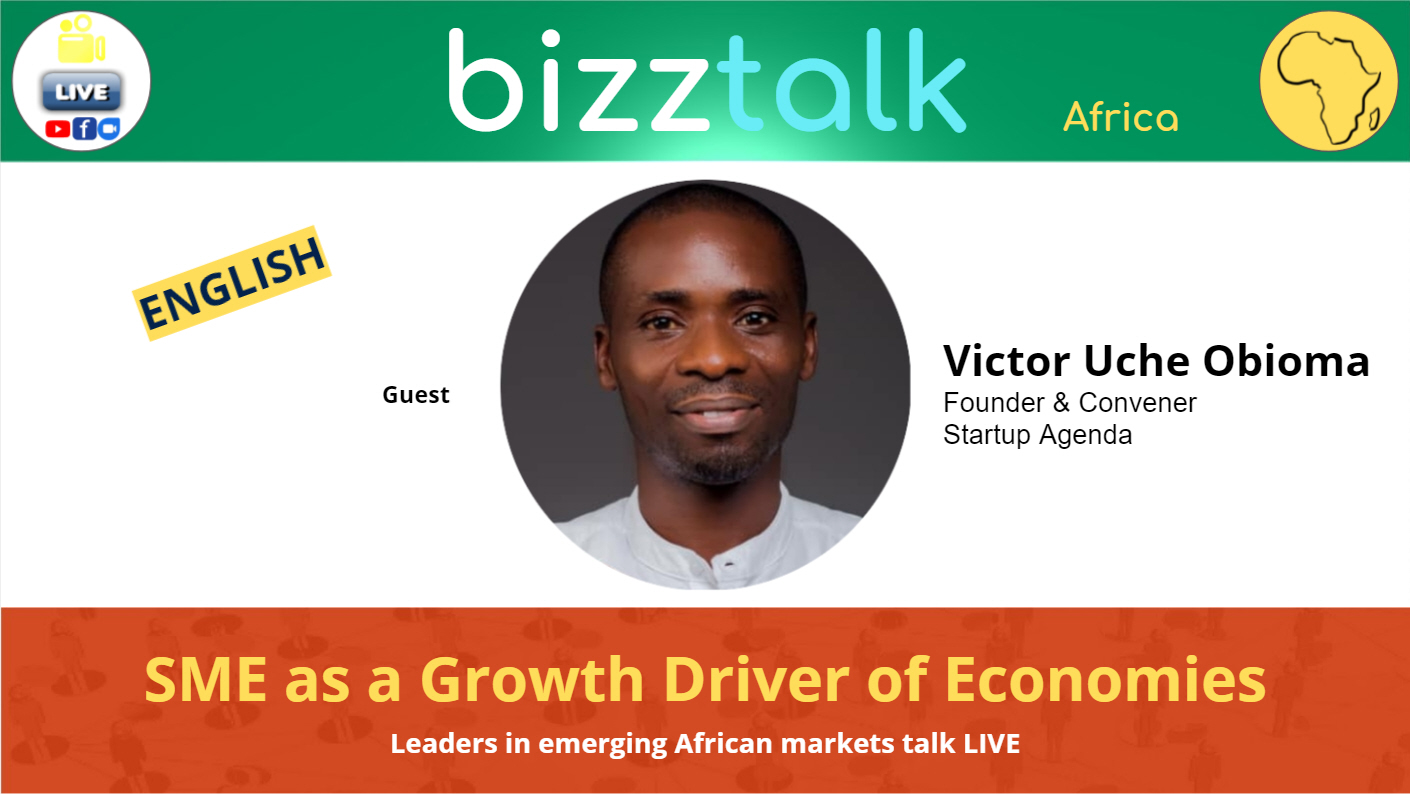 SME as a Growth Driver of Economies