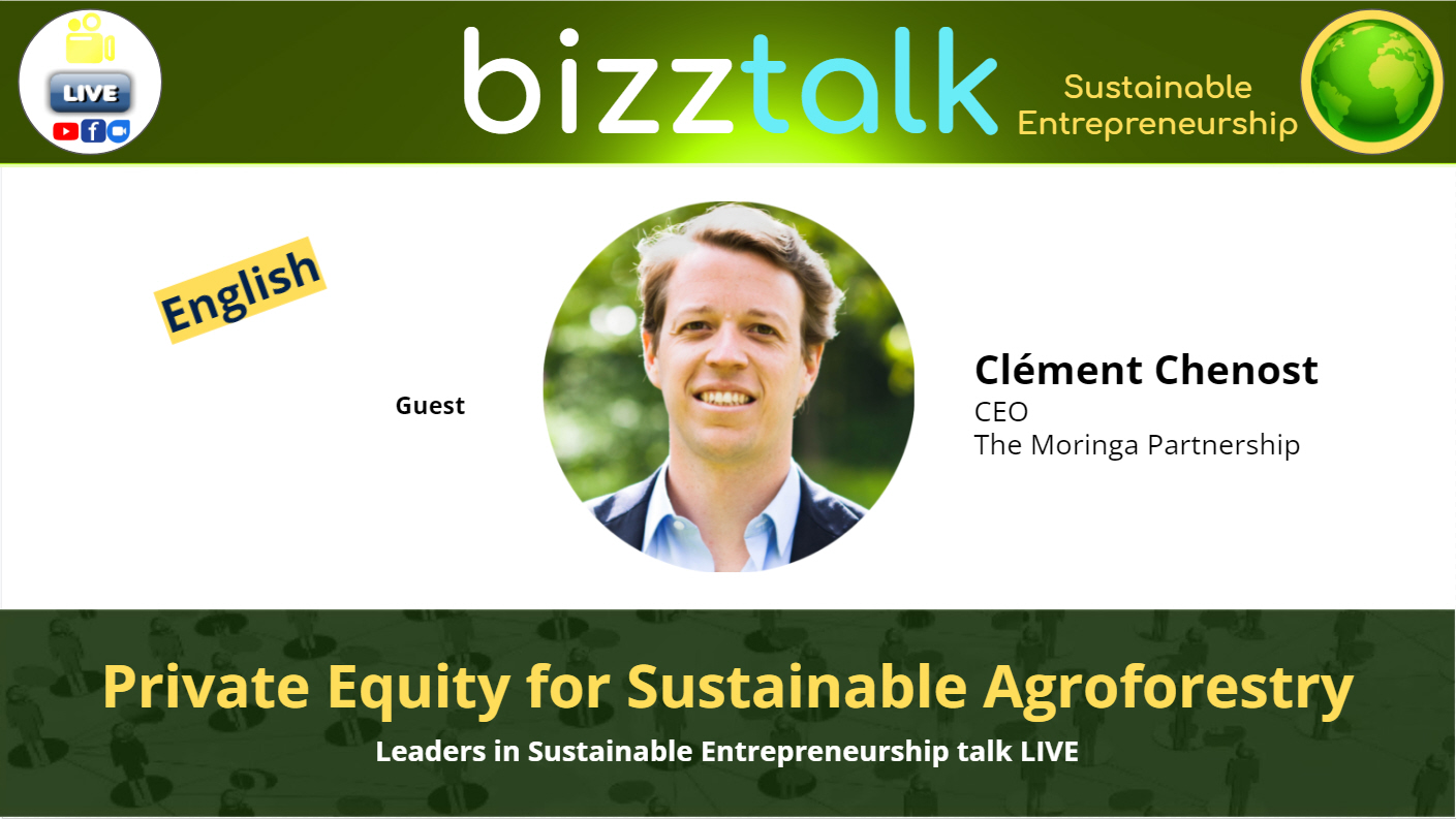 Private Equity for Sustainable Agroforestry