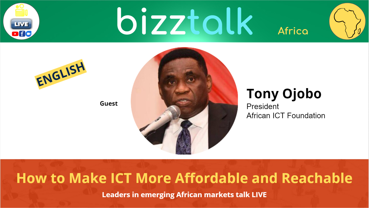 How to Make ICT More Affordable and Reachable